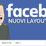 Nuovo Layout pagine Facebook 2016