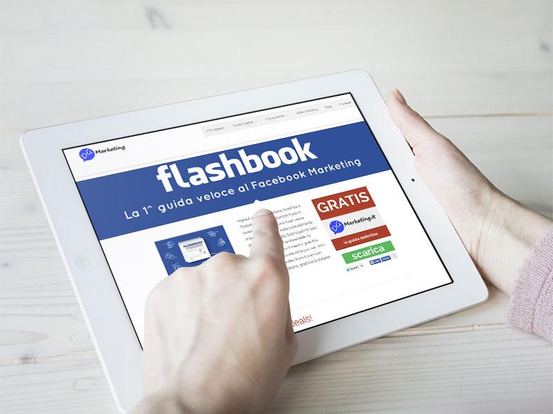 flashbook_la guida ipad