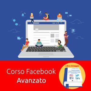 Corso Facebook Avanzato a Roma